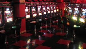 Оформление зала под игровые автоматы игровые автоматы евро без регистрацыи